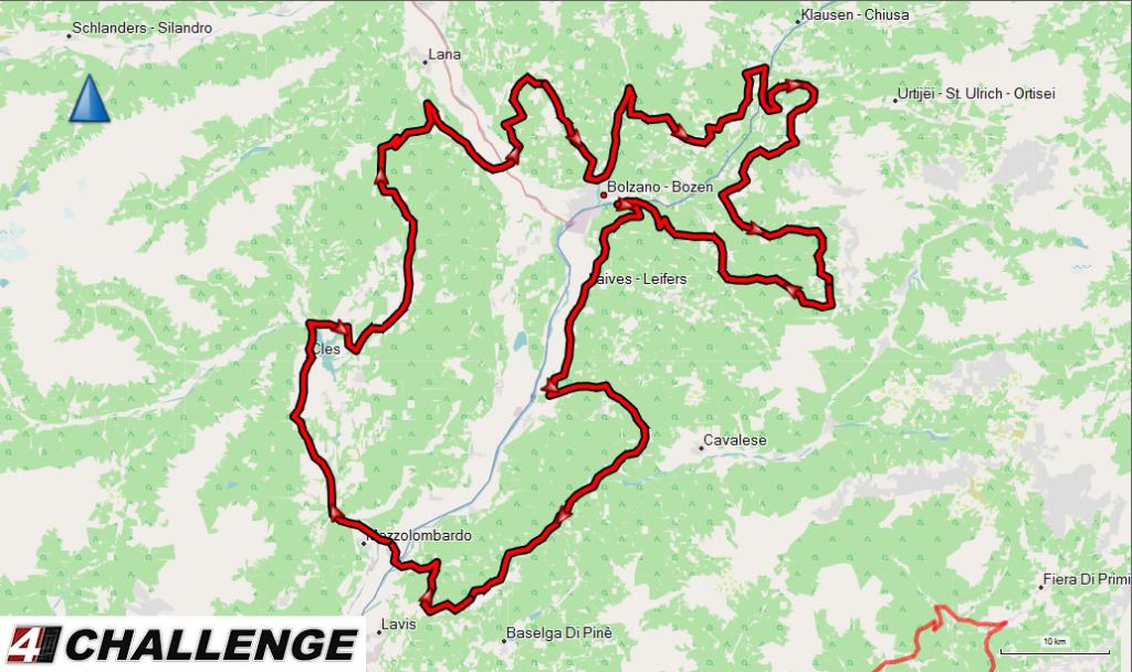 13.06 Trentino AA