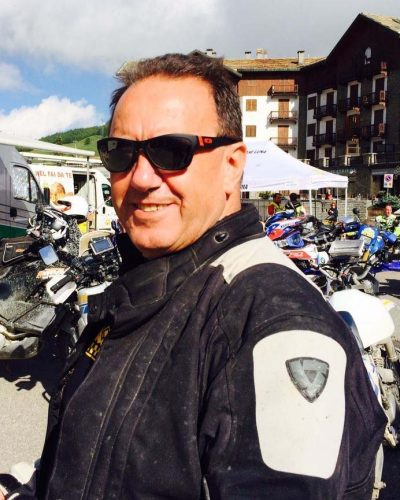 Paolo Conta